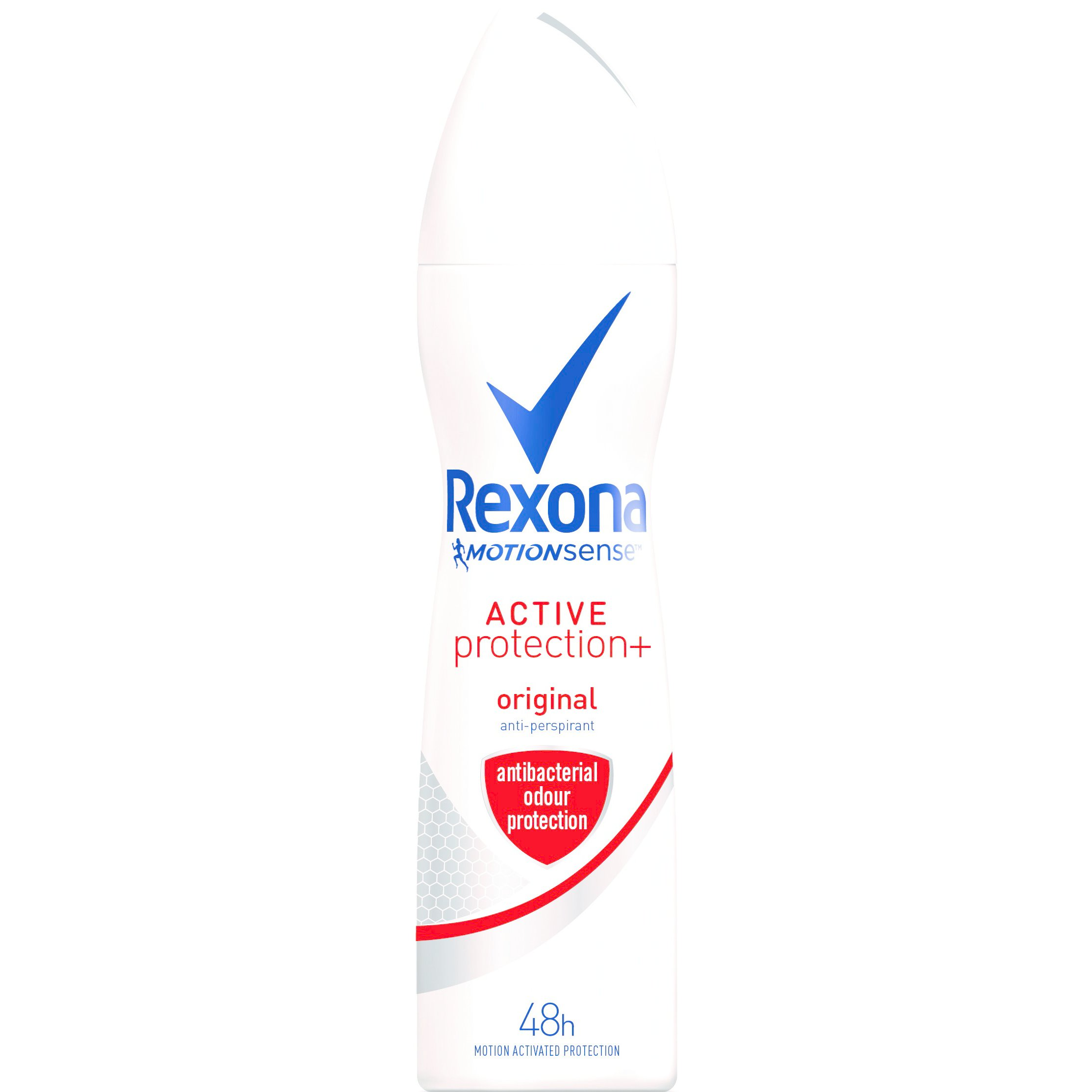 Rexona Deodorant Spray Active Protection Original 48h Αποσμητικό 48ωρης Προστασίας 150ml