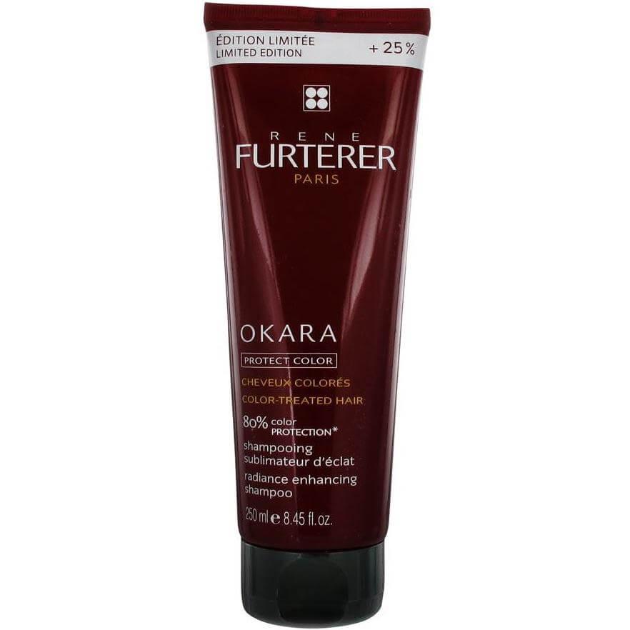 Rene Furterer Okara Shampooing Protect Color Σαμπουάν για Βαμμένα Μαλλιά 250ml