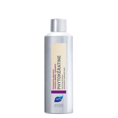 Phyto PHYTOKÉRATINE Σαμπουάν επανόρθωσης Κατεστραμμένα-Ταλαιπωρημένα μαλλιά 200ml