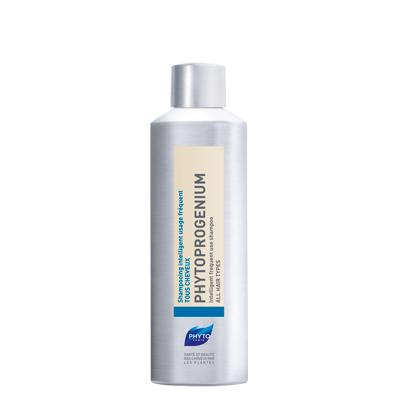 Phyto Phytoprogenium Shampoo Σαμπουάν για συχνή χρήση Όλοι οι τύποι μαλλιών 200ml