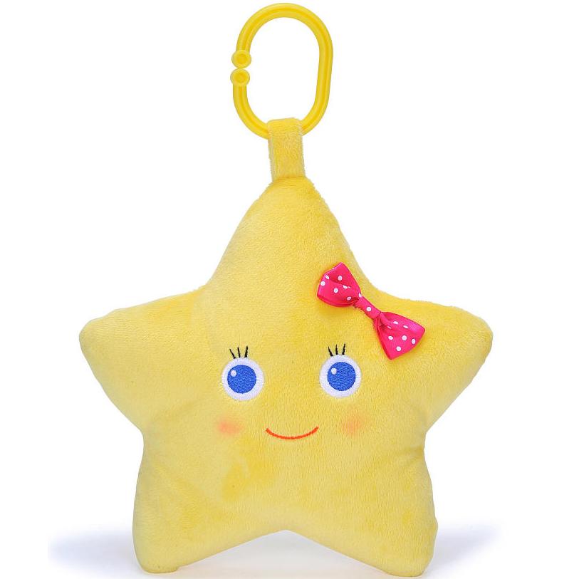 Little Baby Bum Twinkle Star Singing Αστεράκι Μουσικό Λούτρινο Παιχνίδι με 4 Τρα μητέρα παιδί   αξεσουάρ και παιχνίδια   παιχνίδια  κρίκοι οδοντοφυϊας