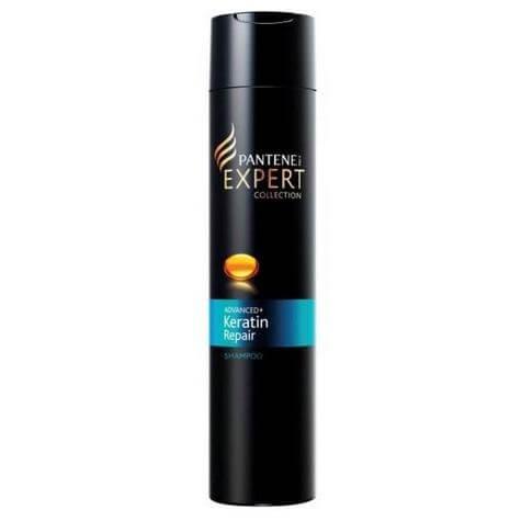 Pantene Experts Advanced Keratin Repair Shampoo 250ml