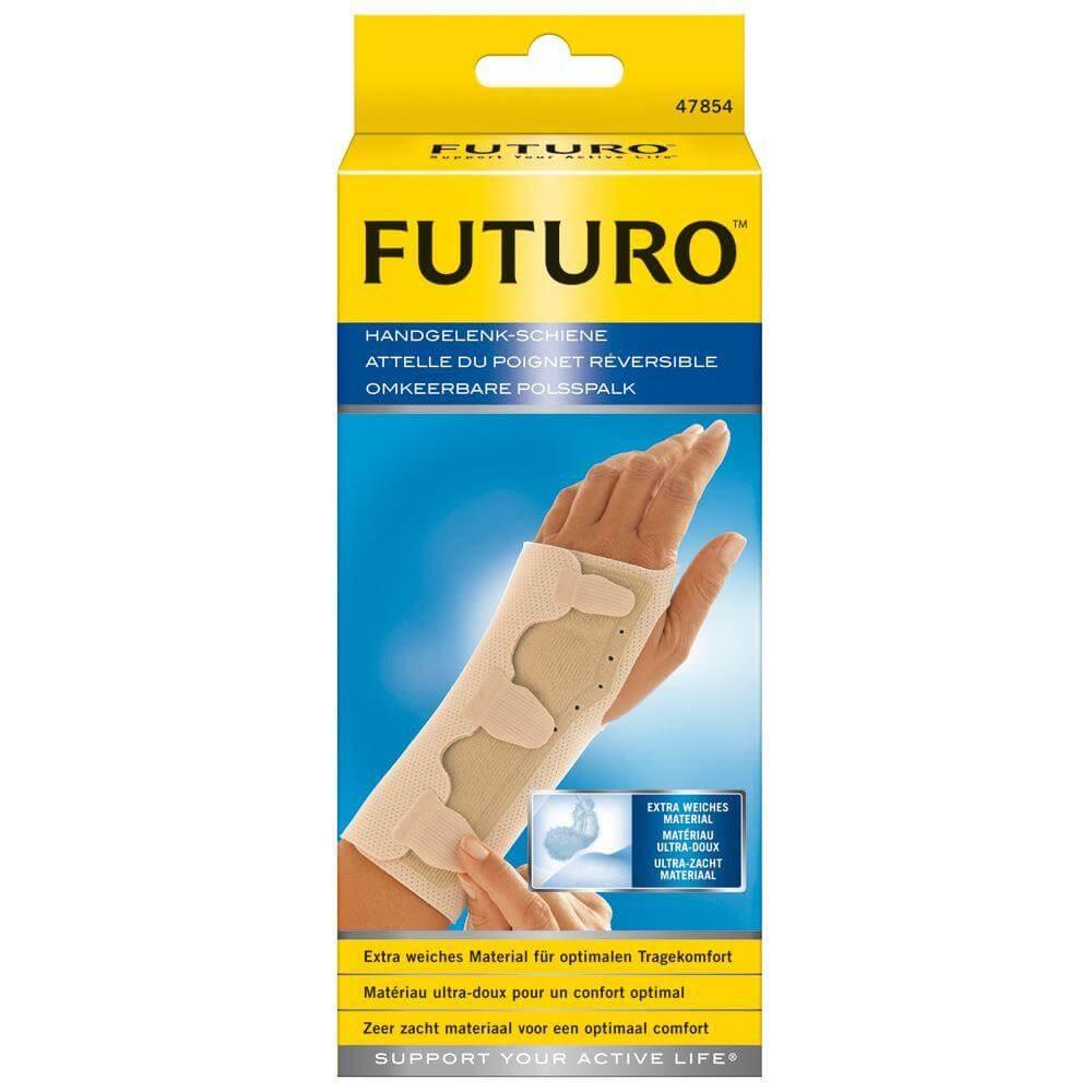 Futuro Περικάρπιος Νάρθηκας Για Δεξί & Αριστερό Χέρι – S