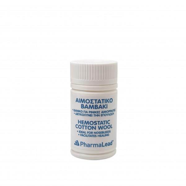 Pharmalead Αιμοστατικό Βαμβάκι 2gr