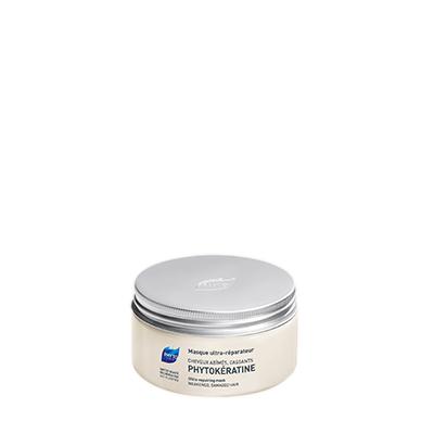 Phyto PHYTOKÉRATINE Μάσκα ολικής επανόρθωσης Κατεστραμμένα-Ταλαιπωρημένα μαλλιά  υγιεινή   μαλλιά   μαλακτικά μάσκες ελιξίρια μαλλιών