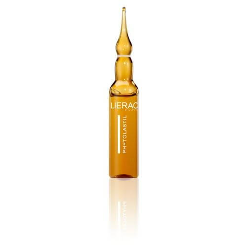 Lierac Phytolastil Ampoules Διορθωτικές Αμπούλες Κατά Των Ραγάδων (Από Αδυνάτισμα Εγκυμοσύνη Εφηβεία) 20x5ml