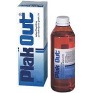 Plak-out Solution Για Πλύσεις Της Στοματικής Κοιλότητας 250ml