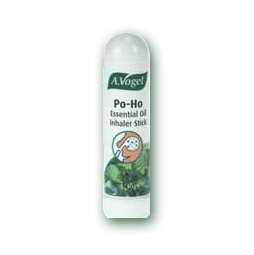 A.Vogel Po-Ho-Oil stick Σύνθεση 5 Αιθέριων Ελαίων Από Φρέσκα Βότανα 1,3g