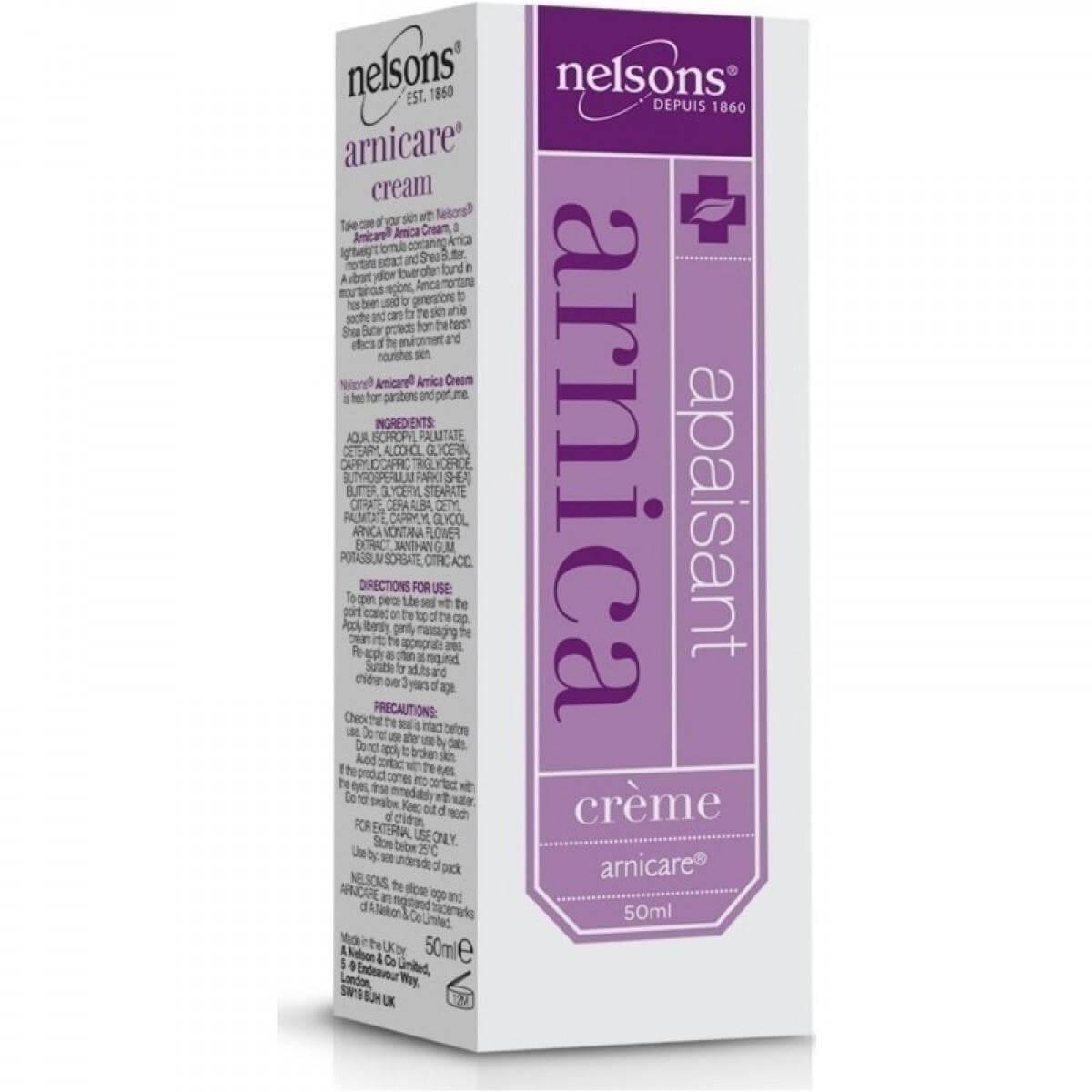 Power Health Arnica Soothing Cream Κρέμα για Μώλωπες & Διαστρέμματα με Εκχύλισμα φαρμακείο   αυτοθεραπεία   τραύματα ουλές εγκαύματα
