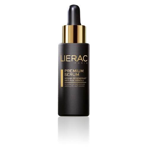 Lierac Premium Serum Αντιγηραντικός & Αναζωογονητικός Ορός Προσώπου Απόλυτης Αντιγήρανσης 30ml