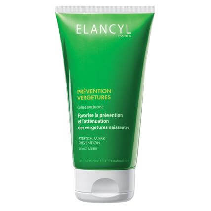 Elancyl Creme Prevention Vergetures Πρόληψη Ραγάδων – 500ml