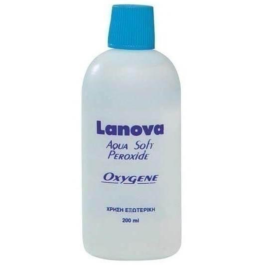 Lanova Οξυζενε 200ml