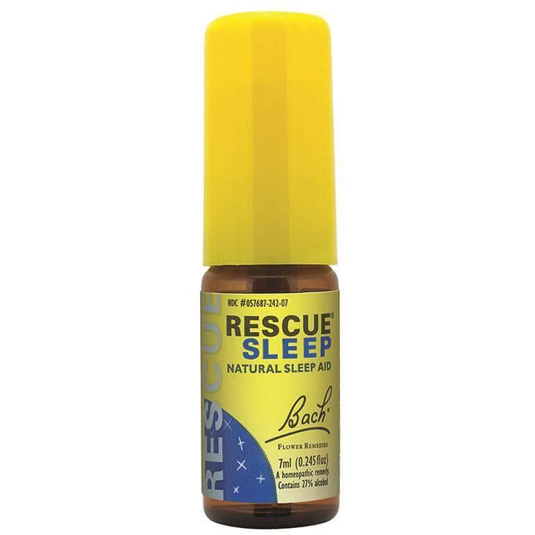Power Health Rescue Sleep Προσφέρει Ήρεμο Και Ξεκούραστο Ύπνο 7ml