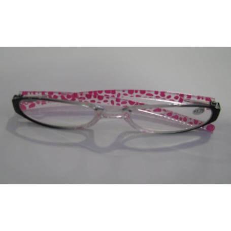 Eyelead Γυναικεία Γυαλιά Διαβάσματος Ροζ Πουα Κοκκάλινο E125 – 1,75