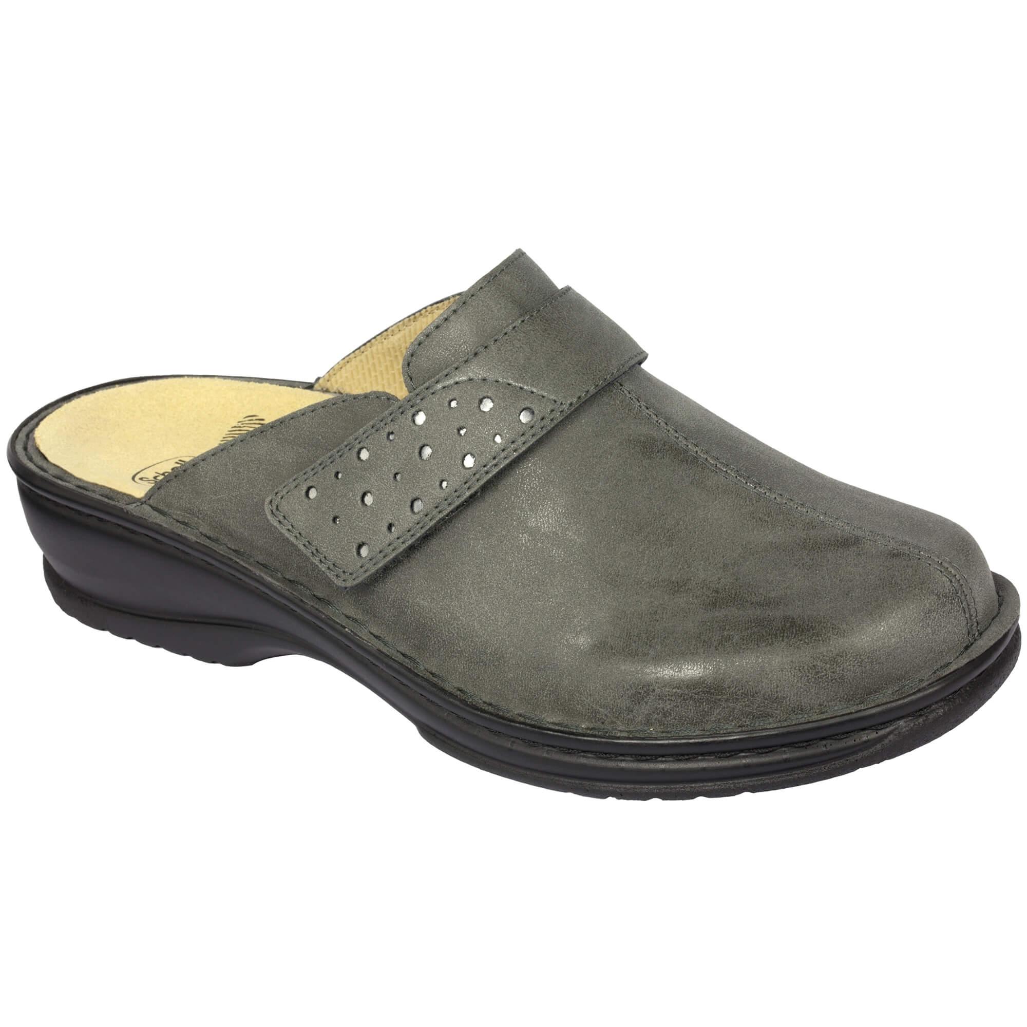 Dr Scholl Shoes Genziana ΓκριΓυναικείεςΑνατομικέςΠαντόφλες, Χαρίζουν Σωστή Στ φαρμακείο   ανατομικά παπούτσια   γυναικεία ανατομικά παπούτσια