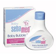 Sebamed Baby Bubble Bath Παιδικό Αφρόλουτρο – 200ml