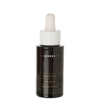 Korres Μαύρη Πεύκη Serum Oil Συσφιγκτικός Θρεπτικός & Αντιρυτιδικός Ορός 30ml