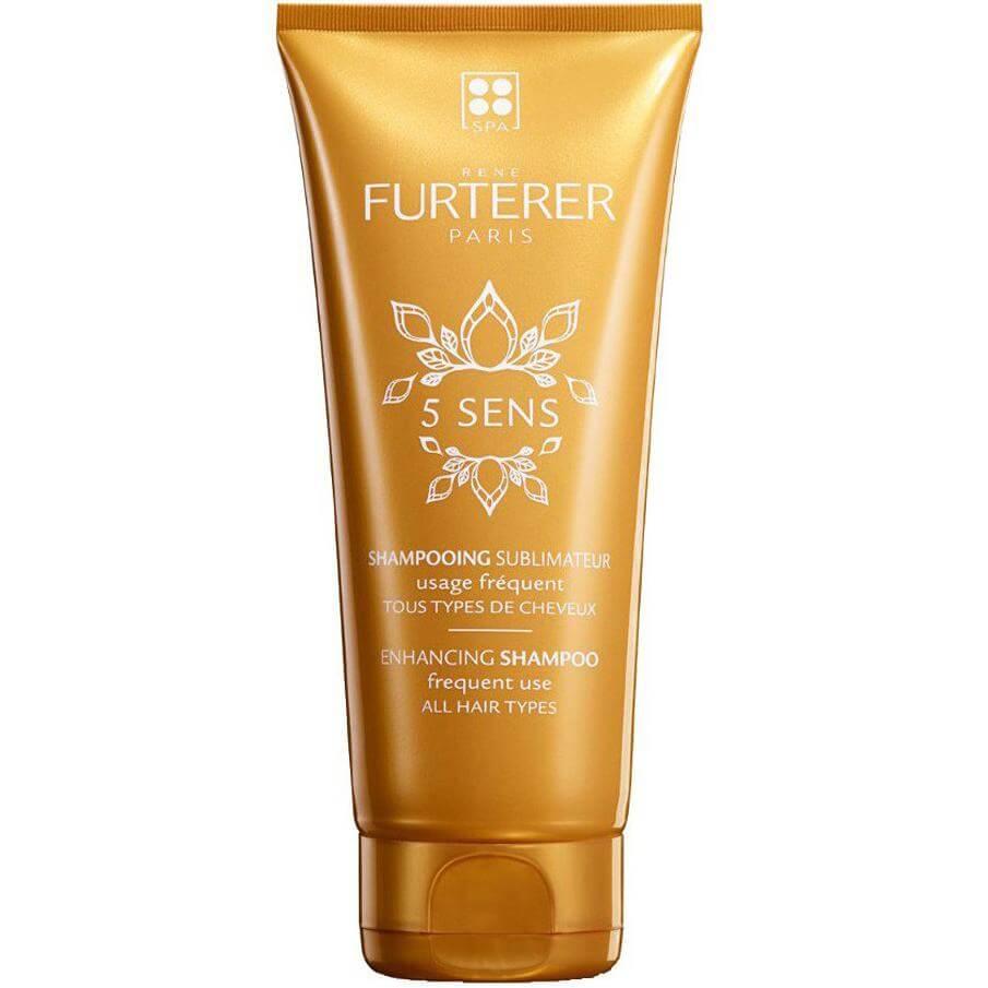 Rene 5 Sens Enhancing Shampoo Σαμπουάν που Απογειώνει τις Αισθήσειςγια Κάθε Τύπο Μαλλιών200ml