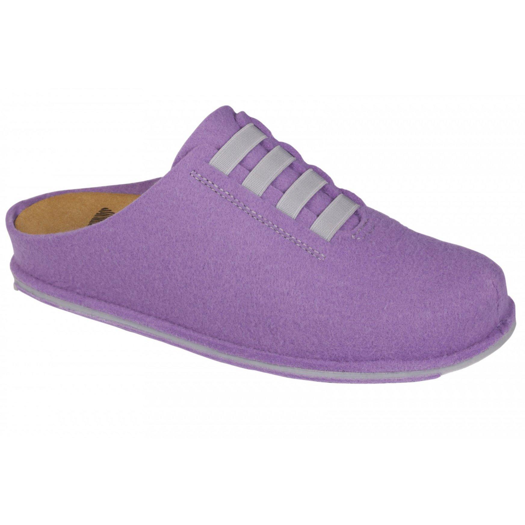 ff91312cc963 Dr Scholl Shoes Spikey10 Λιλά-Γκρι Γυναικείες Ανατομικές Παντόφλες Χαρίζουν  Σωστή Στάση, Φυσικό Χωρίς Πόνο Βάδισμα 1 Ζε..