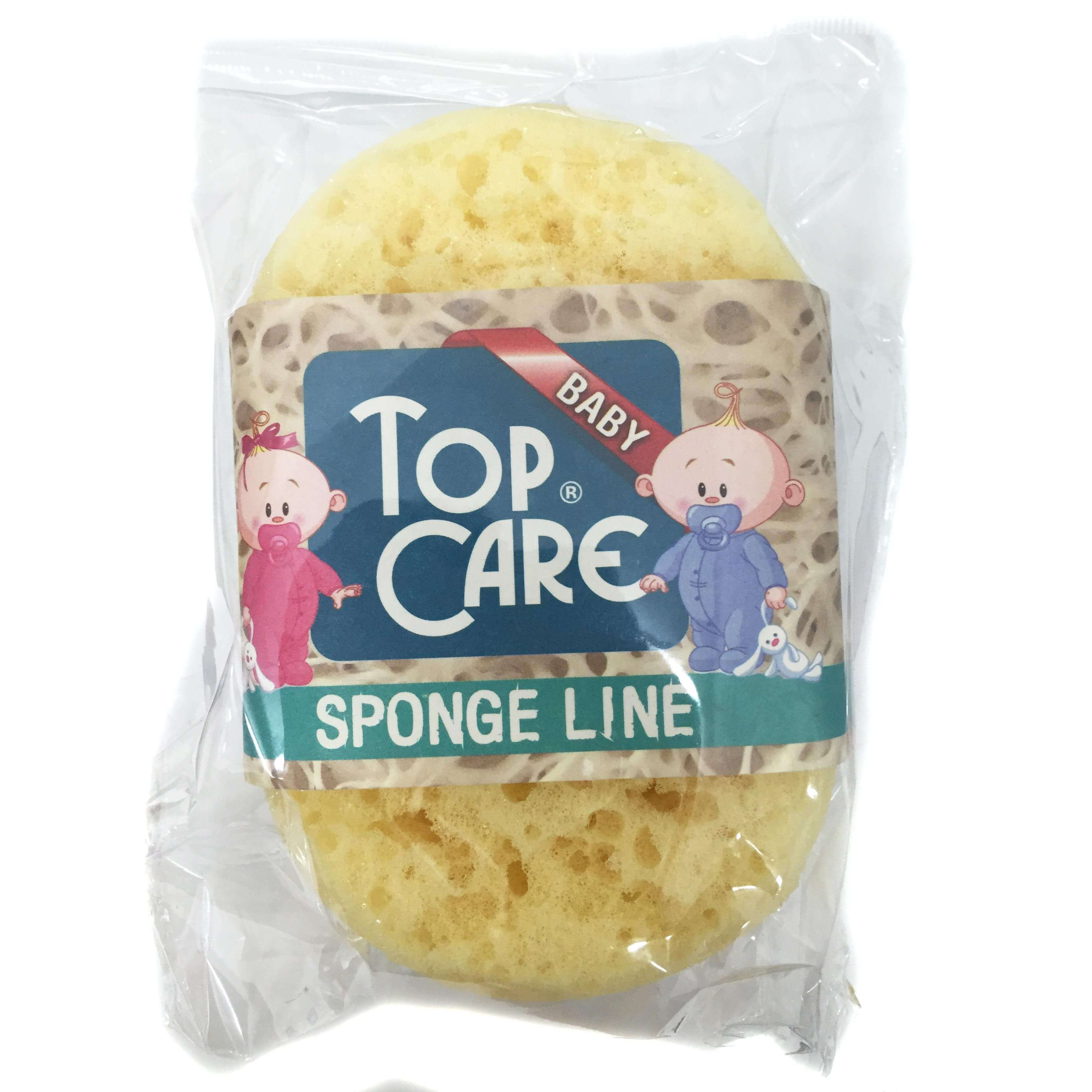 Vitorgan Top Care Sponge Line Baby 701 1τμχ