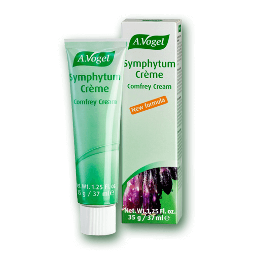 A.Vogel Symphytum creme Πλούσια Αντιρυτιδική Κρέμα Ημέρας Και Νύχτας Από Φρέσκα Βότανα 35gr
