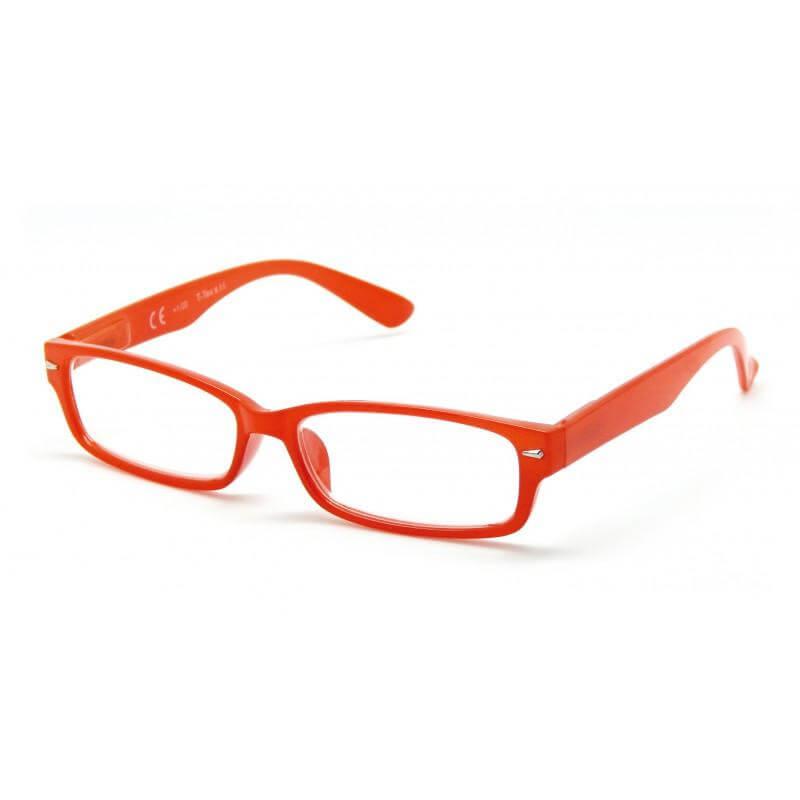 T-Vedo Shiny Arancione Γυαλιά Πρεσβυωπίας Πορτοκαλί – +2.00