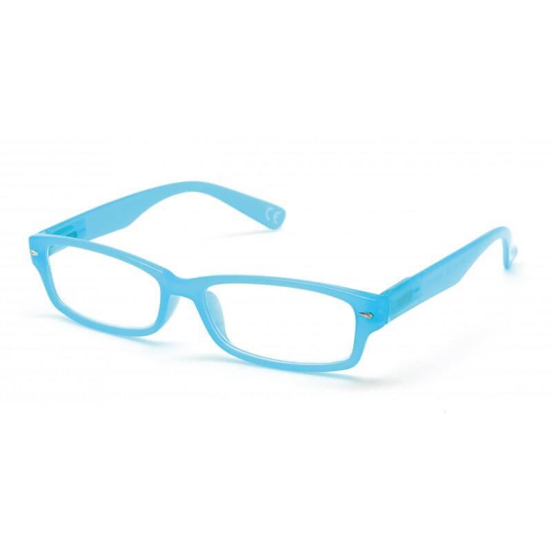 T-Vedo Shiny Azzurro Γυαλιά Πρεσβυωπίας Γαλάζιο – +2.50