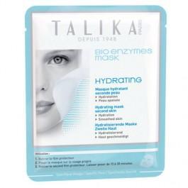 Talika Bio Enzymes Hydrating Mask Ενυδατική Μάσκα Προσώπου 20gr