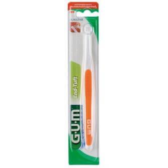 Gum End-Tuft Tapered Trim Οδοντόβουρτσα (308) – μωβ