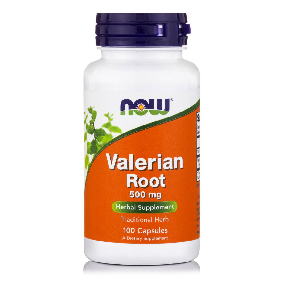 Lamberts Valerian Συμπλήρωμα Διατροφής για Χαλάρωσηκαι Βοήθειαστον Ύπνο 1600mg 60tabs