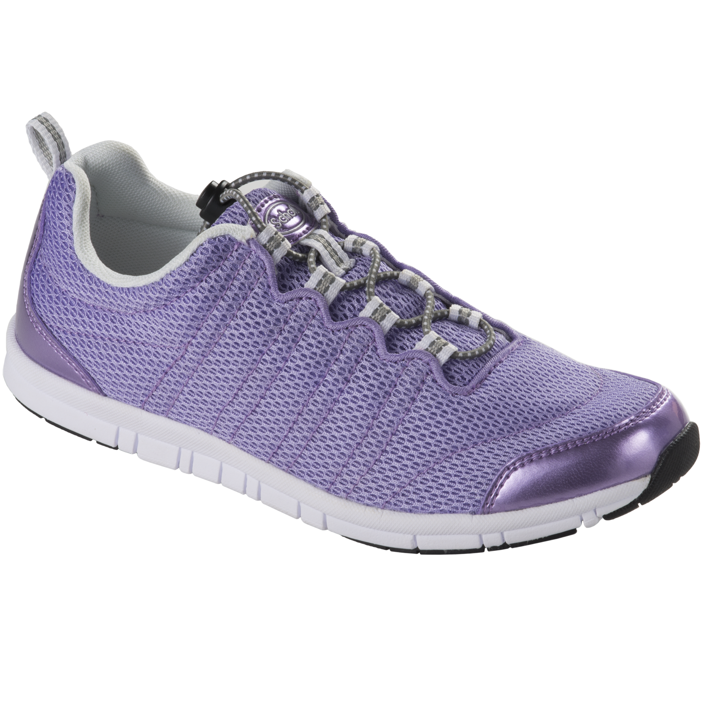 Dr Scholl Shoes Wind Step Λιλά Ανατομικά Παπούτσια, Χαρίζουν Σωστή Στάση & Φυσικό, Χωρίς Πόνο Βάδισμα 1 Ζευγάρι – 41
