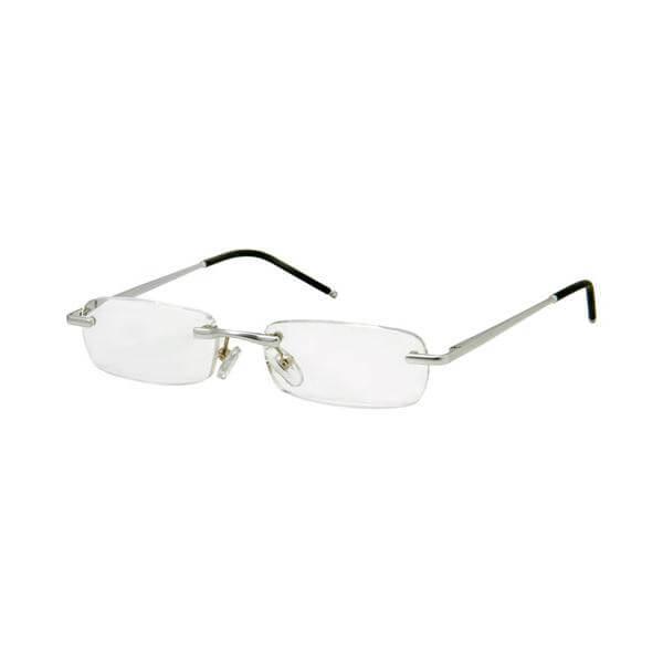 Eyelead Ανδρικά Γυαλιά Διαβάσματος Χωρίς Σκελετό Μεταλλικό E121 – 4,00
