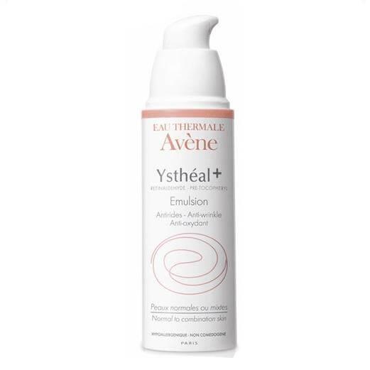 Avène ΝΕΑ Emulsion YsthéAL Λεπτόρευστο Γαλάκτωμα Με Ο.G.G. Για Τις Πρώτες Ρυτίδες & Λάμψη 30ml